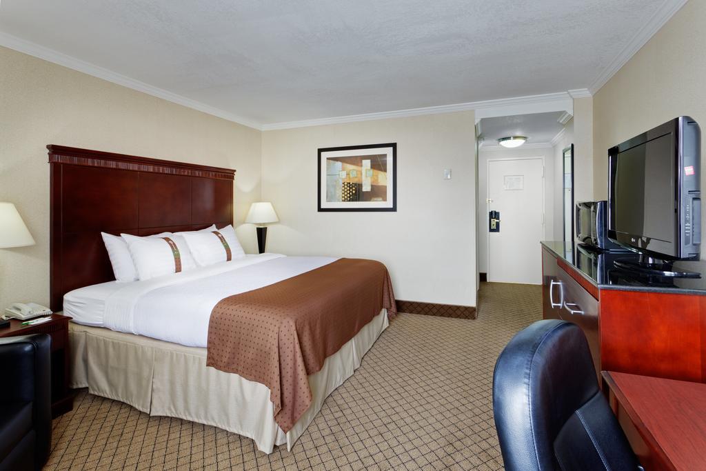 Holiday Inn Binghamton – Downtown Hawley Street
