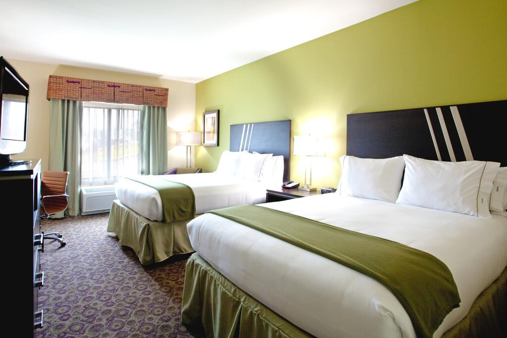 Holiday Inn Express Hotel & Suites Clemson – University Area