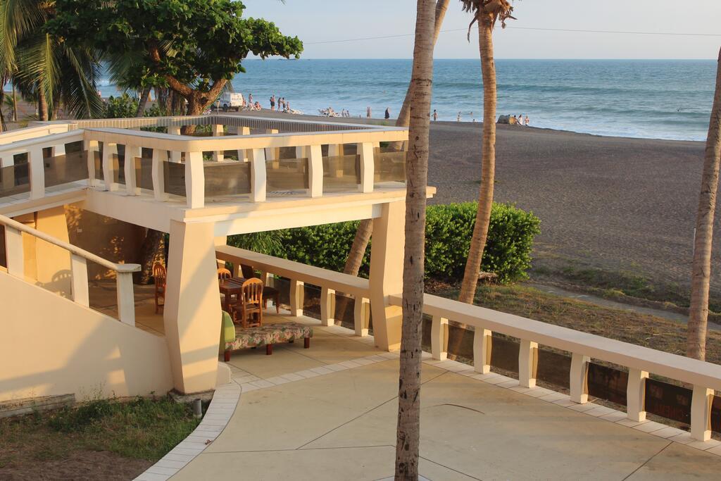 Hotel Beach Front Jaco Costa Rica