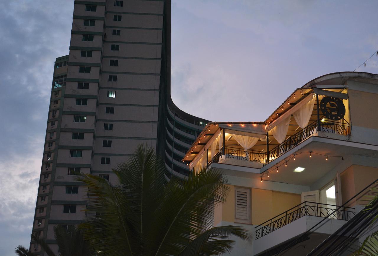 Hotel Chilehabanero