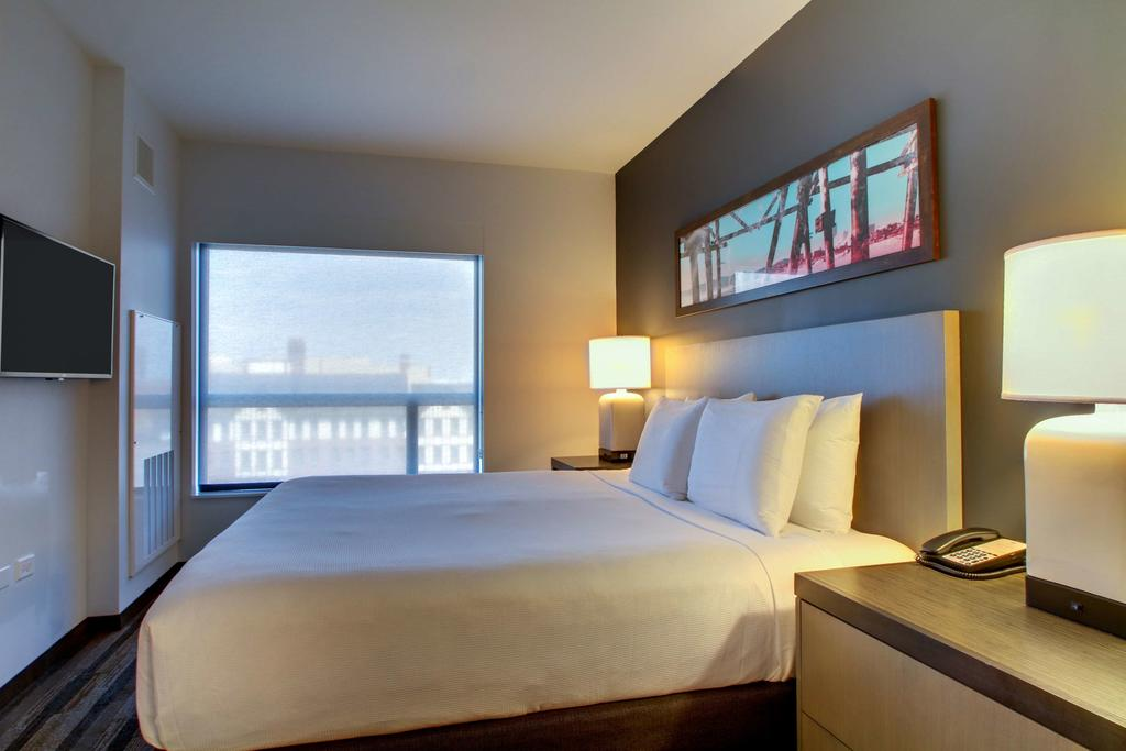 Hyatt House Chicago/Evanston