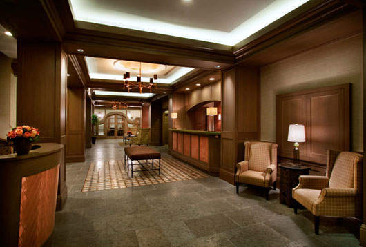 Juni - Hotel Chandler