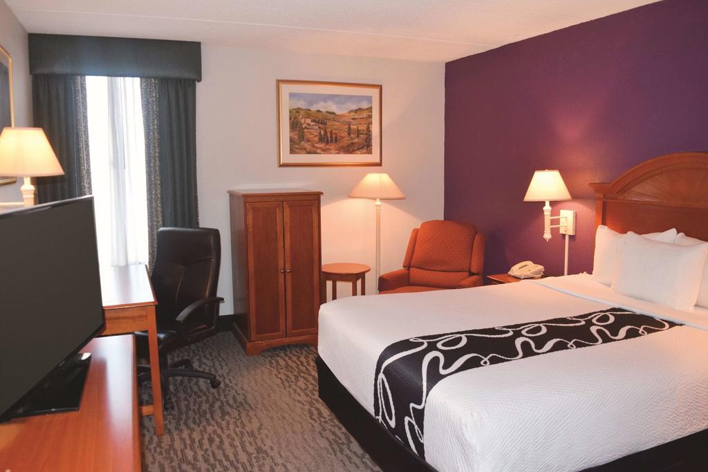 La Quinta Inn by Wyndham Binghamton – Johnson City
