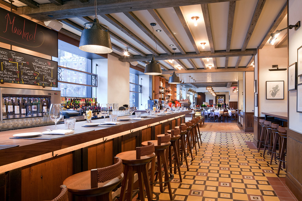 Maialino - Gramercy Park Hotel