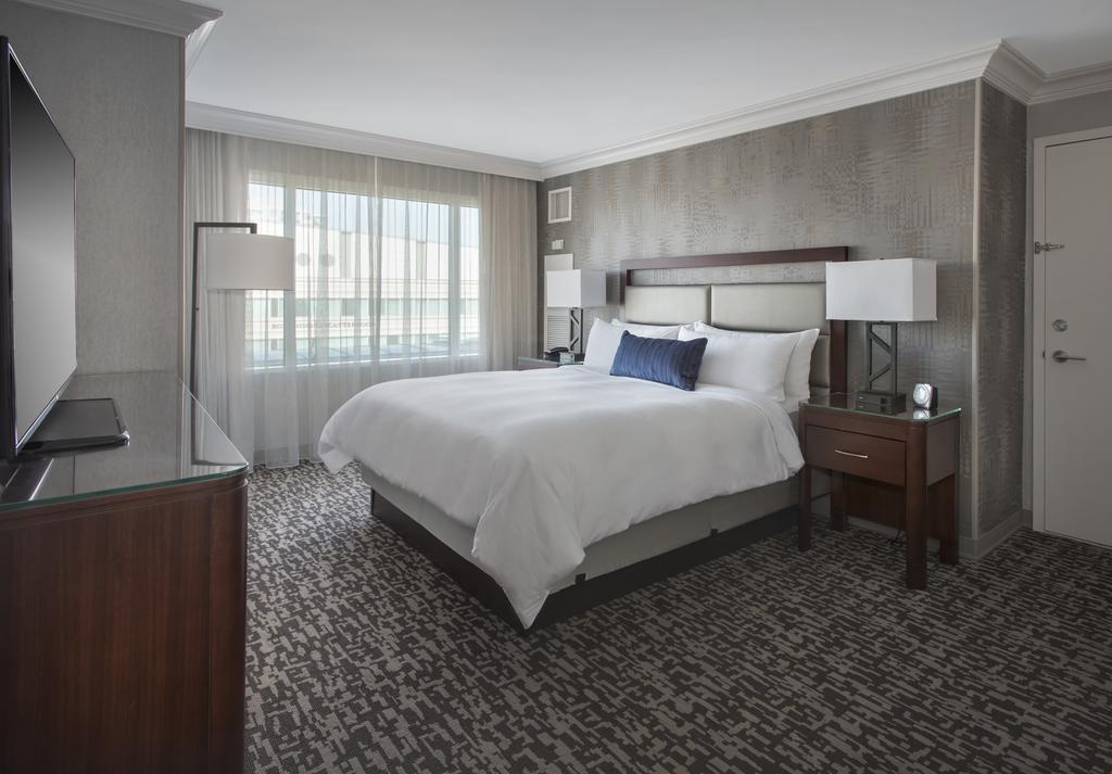 Marriott Philadephia West