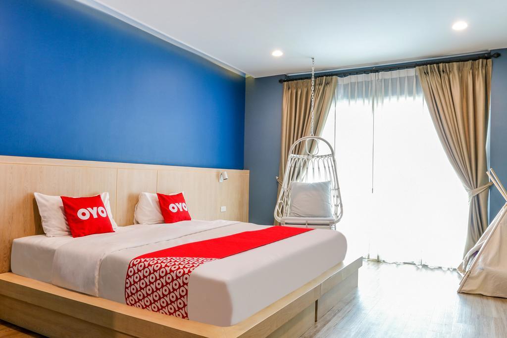 OYO 240 Hotel Chiang Mai
