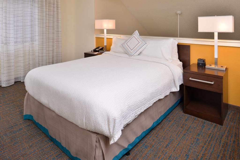 Residence Inn by Marriott Boise Downtown/University