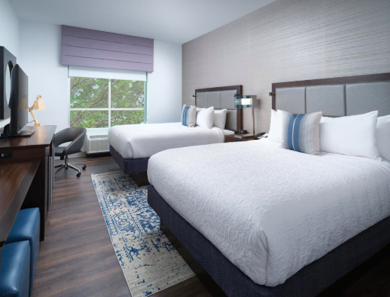 Hampton Inn & Suites Atlanta Decatur/Emory