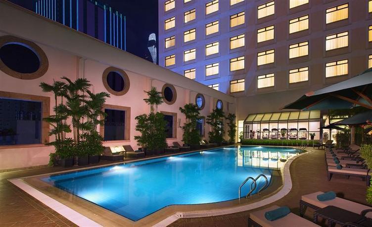 Sheraton Saigon Hotels and Towers
