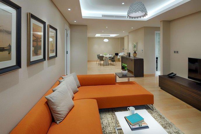 Sherwood Suites Ho Chi Minh City
