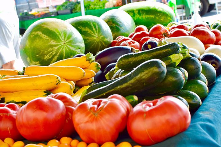 The Cherry Creek Fresh Market