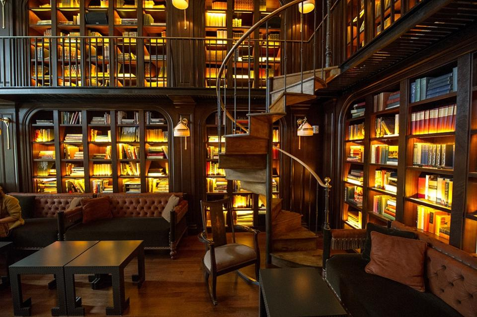The Nomad - The Nomad Hotel