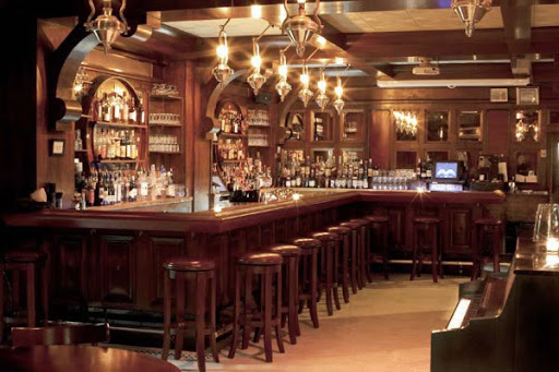 The Rum House - The Hotel Edison