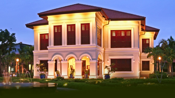 Visit the Malay Heritage Centre