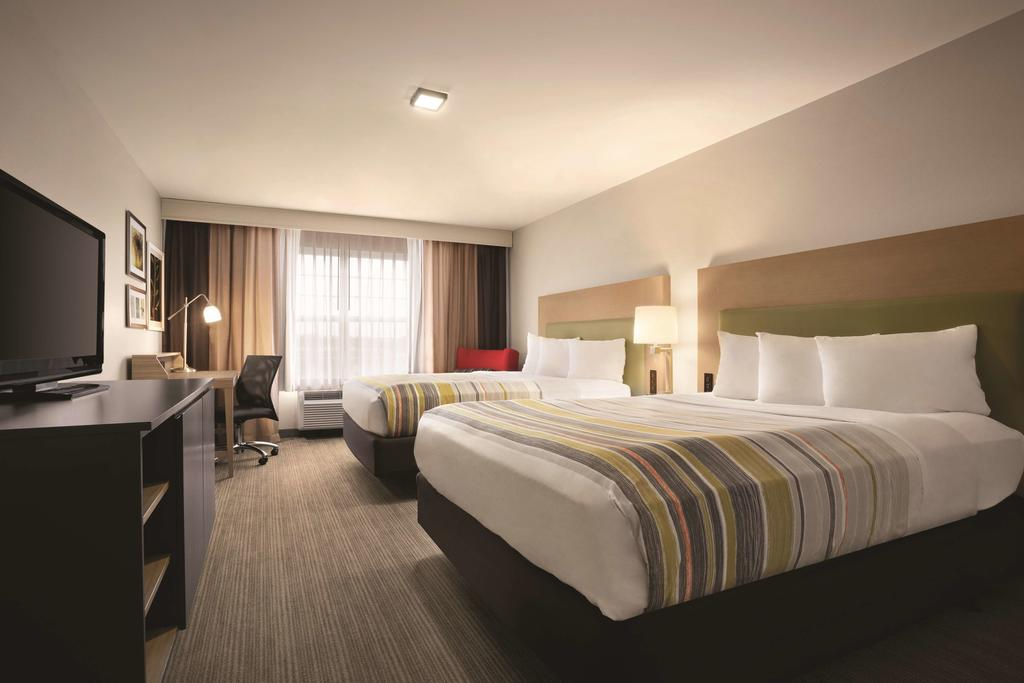 Country Inn & Suites by Radisson, Bowling Green, KY