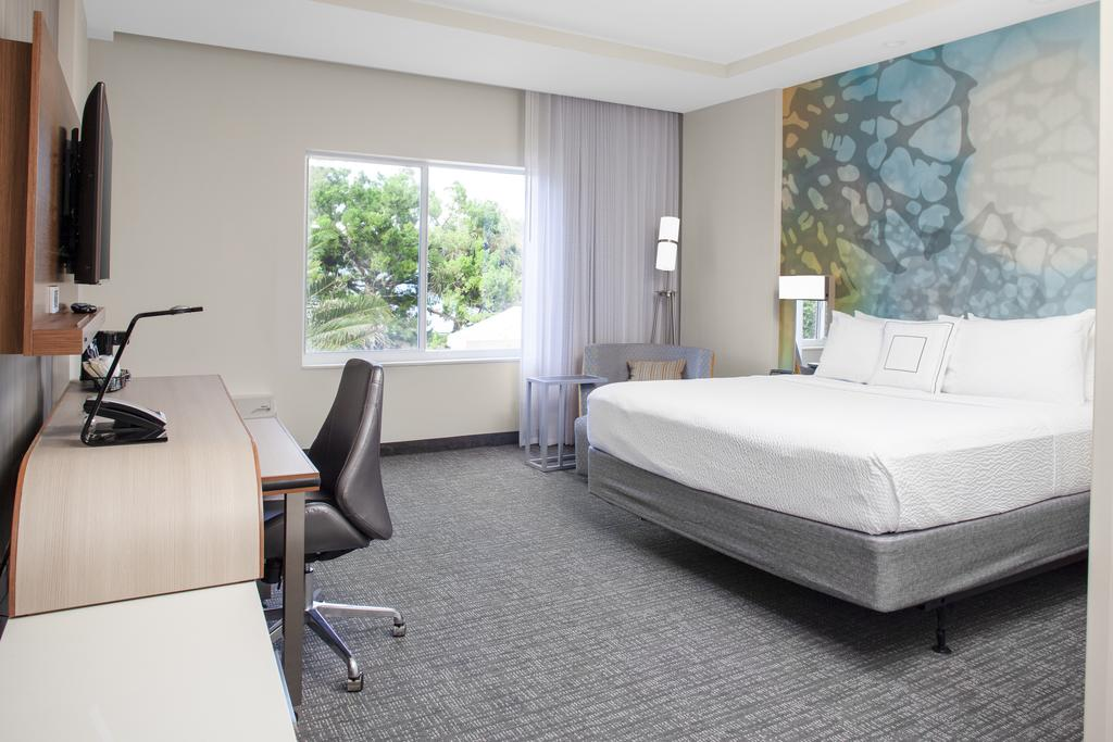 Courtyard by Marriott DeLand Historic Downtown
