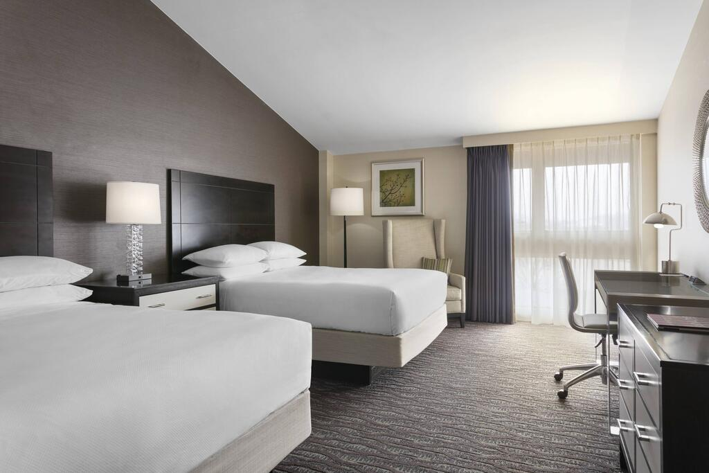 Delta by Marriott Hotels Baltimore North