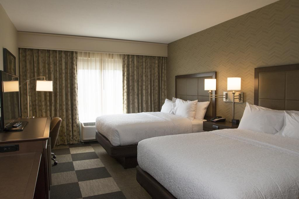 Hampton Inn & Suites Boone, NC