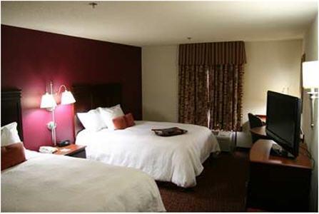 Hampton Inn & Suites Muncie