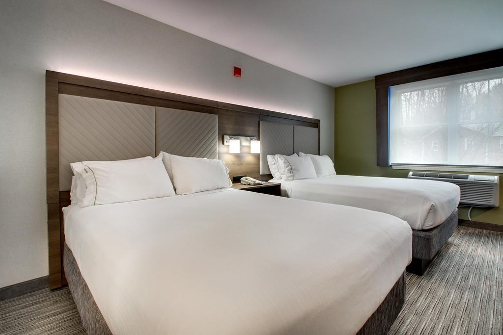 Holiday Inn Express Durham-UNH
