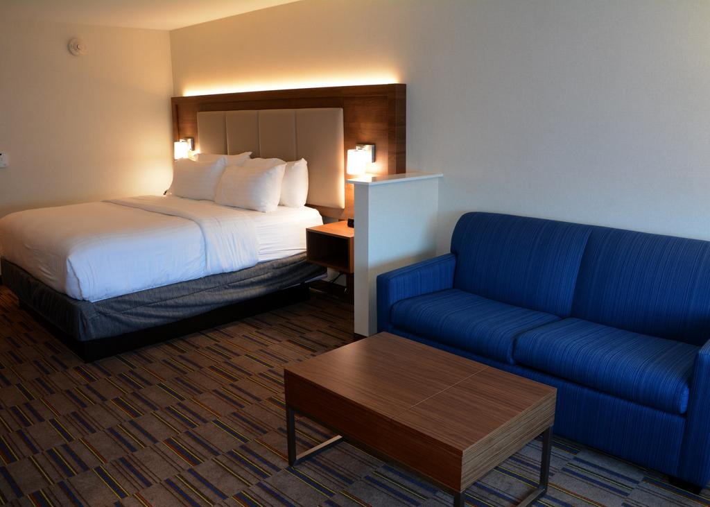 Holiday Inn Express & Suites - Pittsburgh - Monroeville