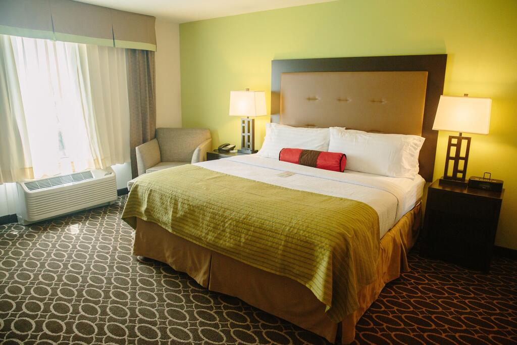 Holiday Inn Murfreesboro/Nashville