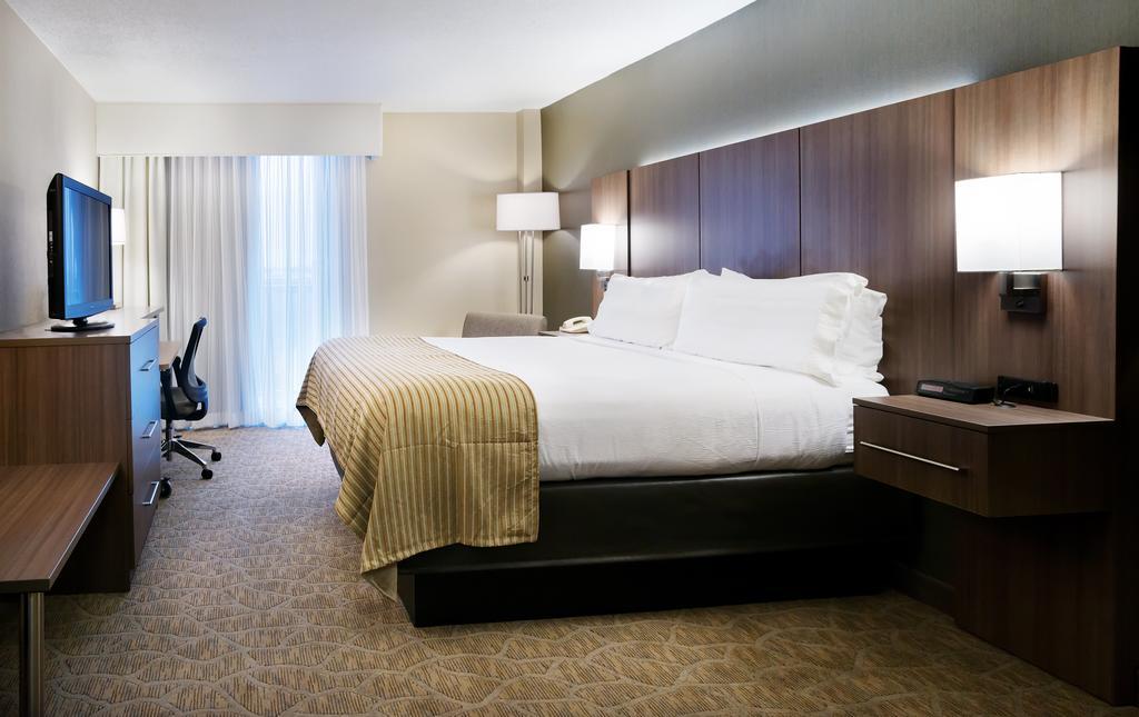 Holiday Inn Nashville Vanderbilt
