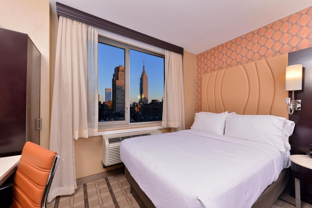 Holiday Inn New York City – Times Square