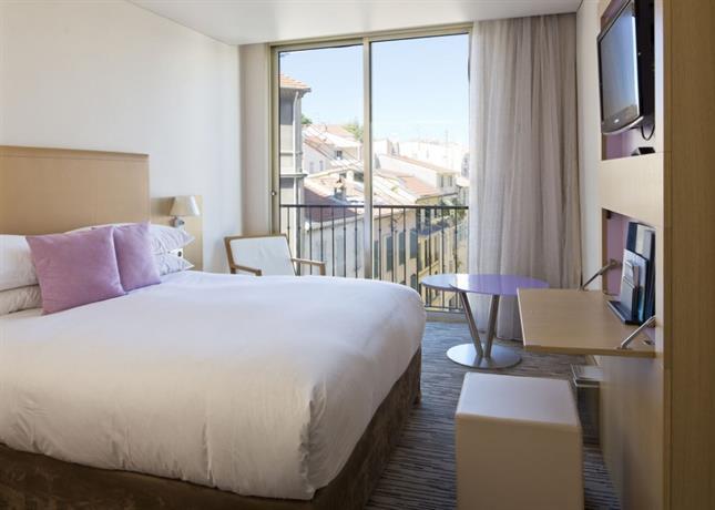 Radisson Blu 1835 Hotel and Thalasso