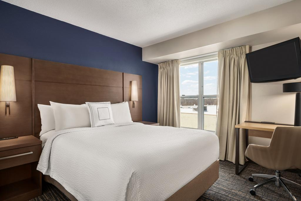 Residence Inn Deptford