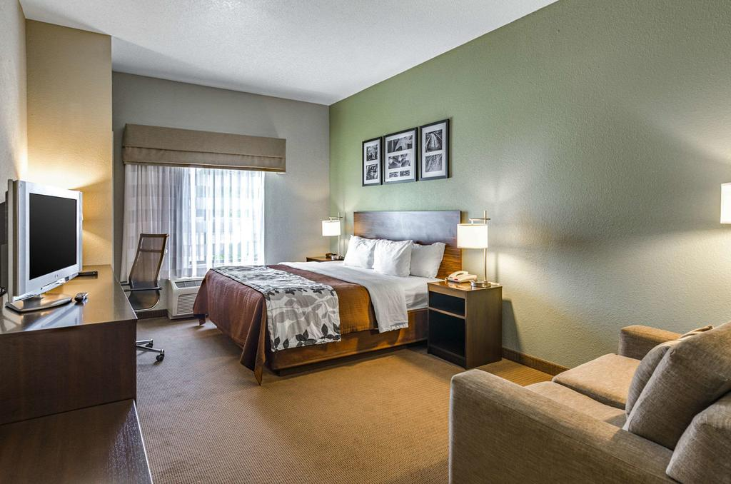 Sleep Inn Boone University Area