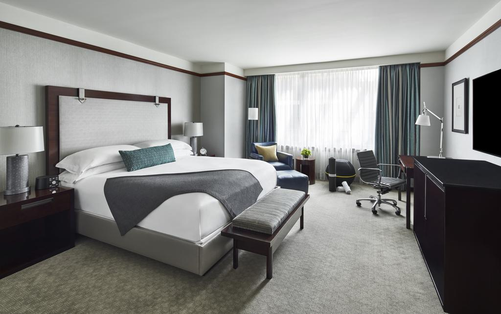 The Ritz-Carlton Georgetown, Washington, D.C.