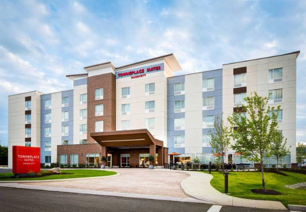 TownPlace Suites by Marriott New Hartford