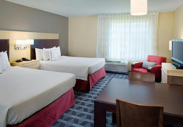 TownePlace Suites by Marriott Fayetteville N / Springdale