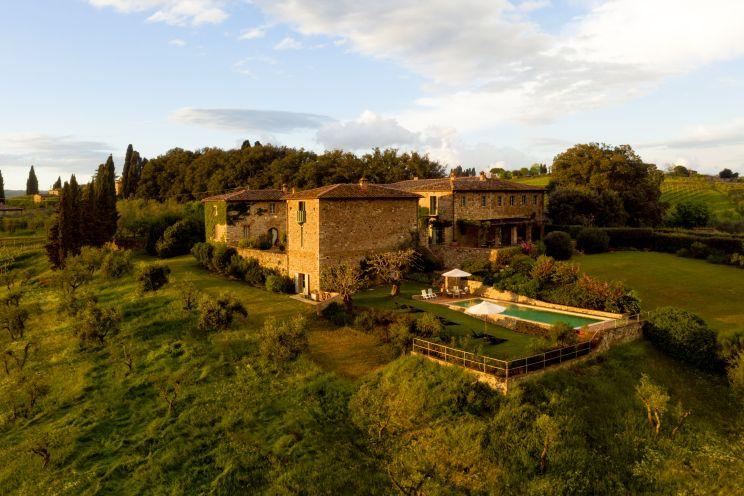 Villa Alfiera