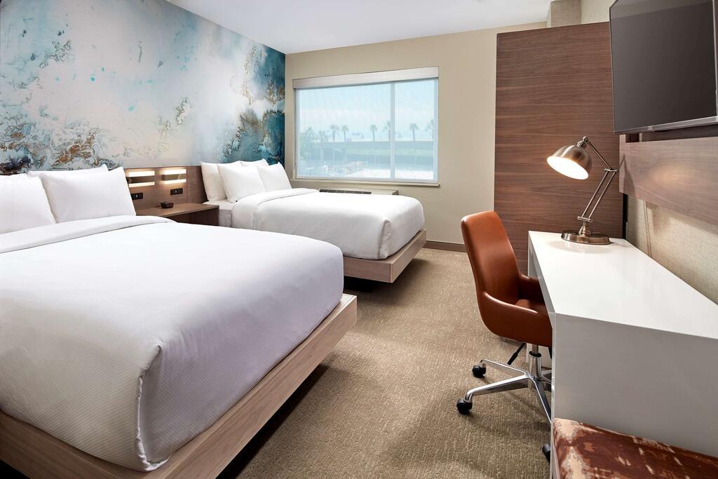 Cambria Hotel Anaheim Resort Area