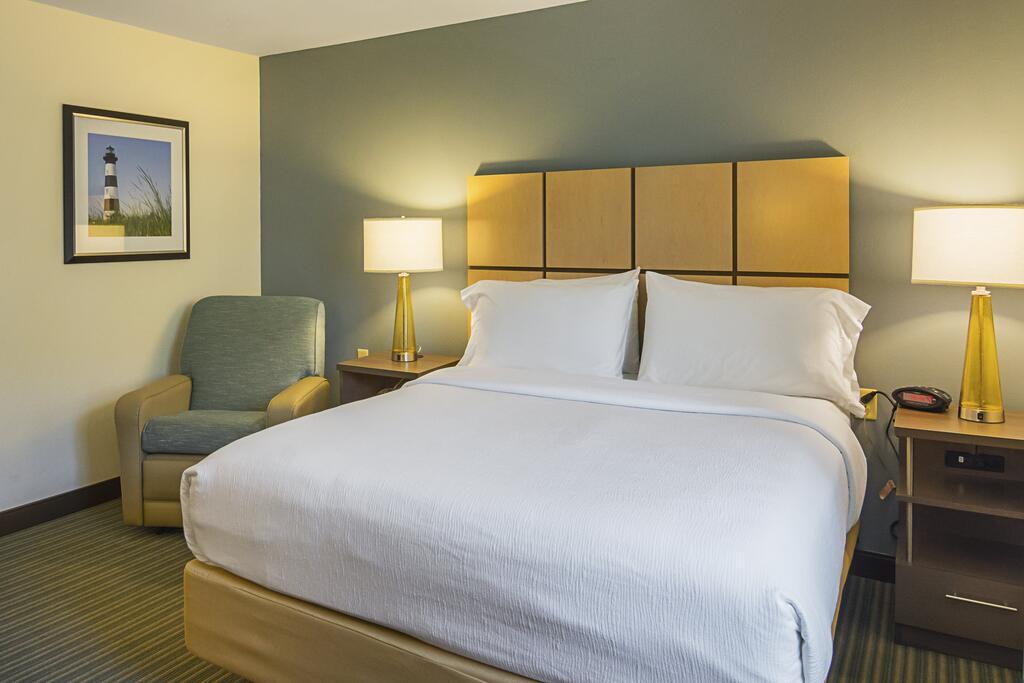 Candlewood Suites - Pensacola - University Area