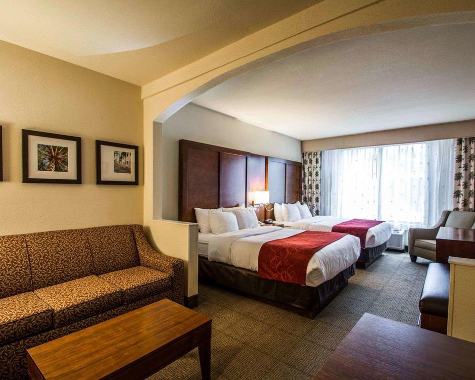 Comfort Suites Miami, Kendall