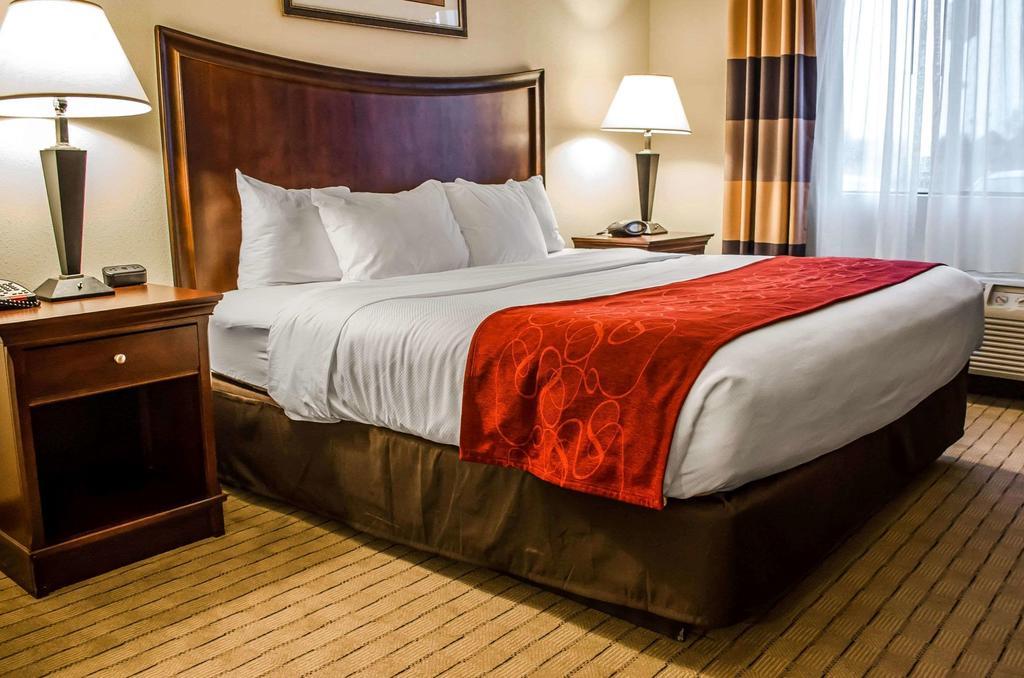 Comfort Suites Mobile West/Tillmans Corner