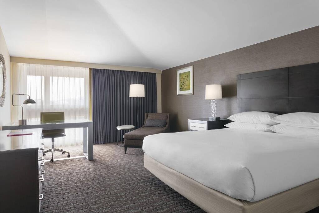 Delta by Marriott Hotels Baltimore North