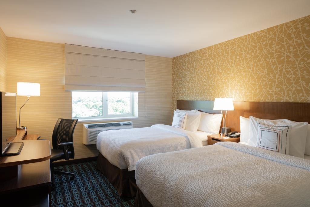 Fairfield Inn & Suites by Marriott New York Queens/Fresh Meadows