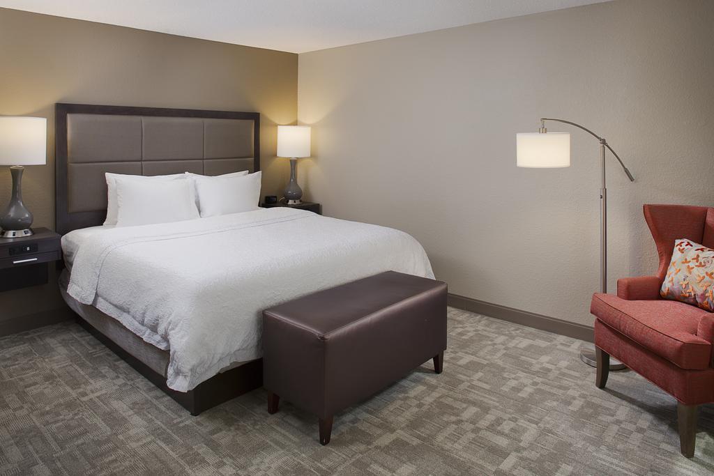 Hampton Inn by Hilton Garden City Long Island