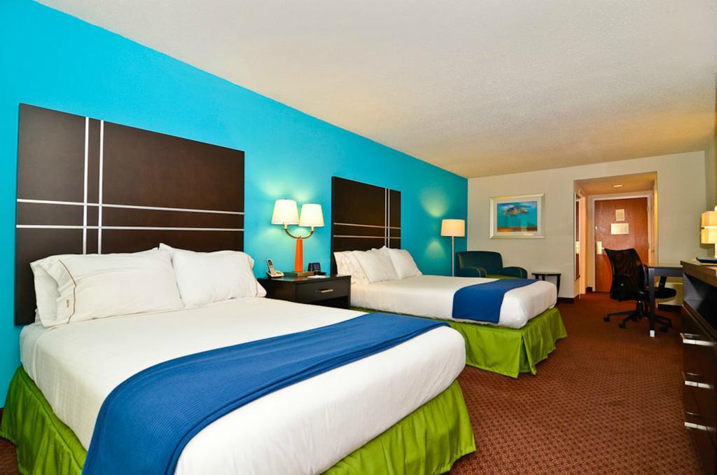 Holiday Inn Express Atlanta - Northeast I-85 - Clairmont Road