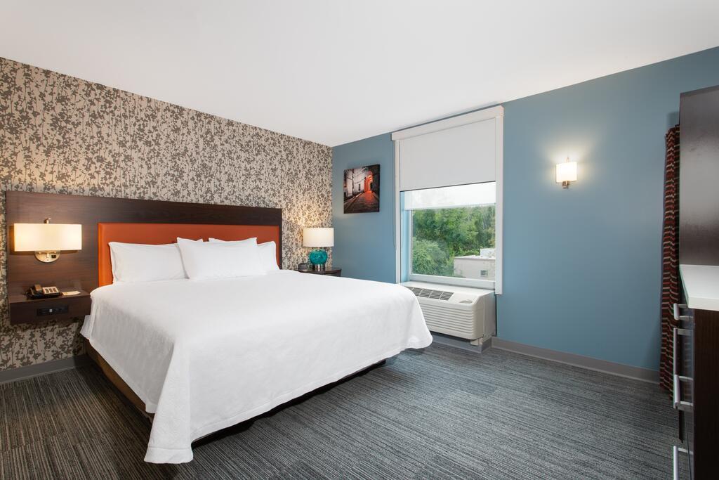 Home2 Suites Smithfield Providence