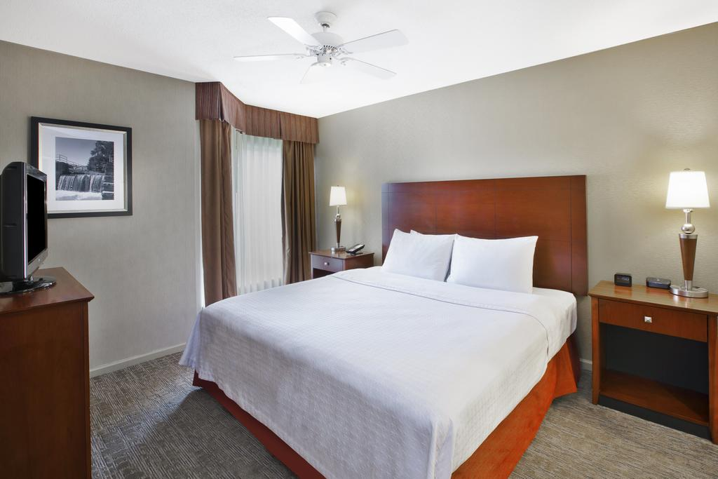 Homewood Suites Dayton-Fairborn