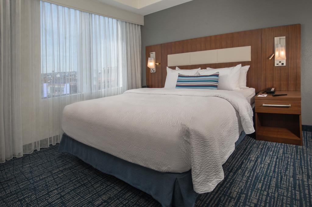 Residence Inn by Marriott Baltimore at The Johns Hopkins Medical Campus