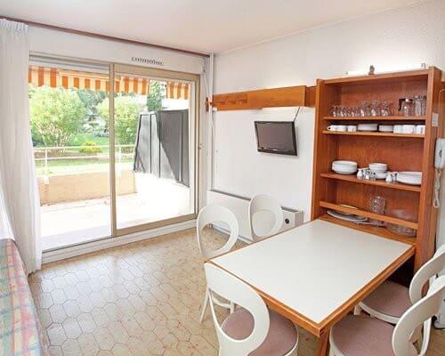 Studio 03S20 - Saint Tropez Centre