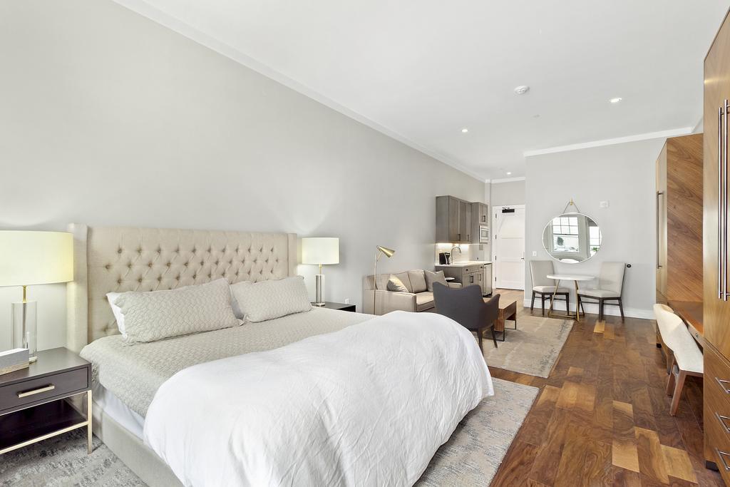 The Vanderbilt Hotel Suites
