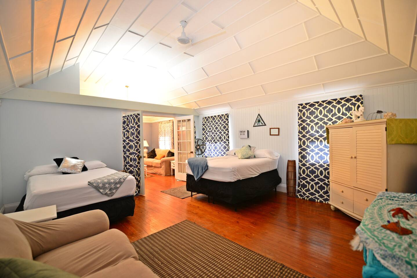 Historic Apt in the Heart of Christiansted