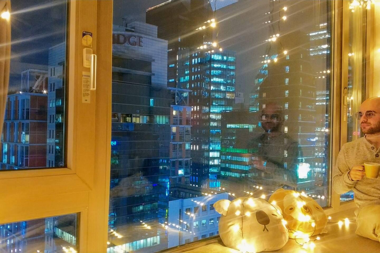 N2 DUPLEX Cozy Gangnam House  Gangnam St 30sec